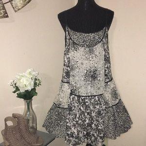 Zara Dresses - Zara floral mini dress